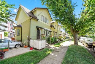 Photo 1: 4292 WELWYN Street in Vancouver: Victoria VE House Triplex for sale (Vancouver East)  : MLS®# R2489338