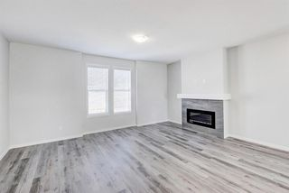 Photo 7: 332 SOUTH POINT Square SW: Airdrie Row/Townhouse for sale : MLS®# A1026186