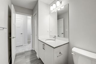 Photo 30: 332 SOUTH POINT Square SW: Airdrie Row/Townhouse for sale : MLS®# A1026186
