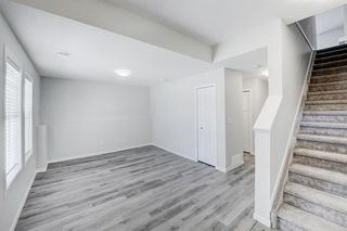 Photo 6: 332 SOUTH POINT Square SW: Airdrie Row/Townhouse for sale : MLS®# A1026186