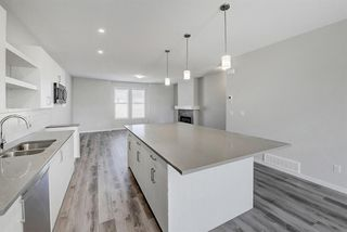 Photo 9: 332 SOUTH POINT Square SW: Airdrie Row/Townhouse for sale : MLS®# A1026186