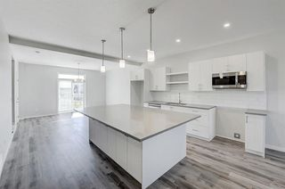 Photo 11: 332 SOUTH POINT Square SW: Airdrie Row/Townhouse for sale : MLS®# A1026186