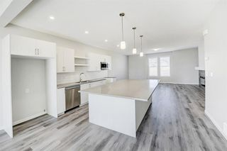 Photo 14: 332 SOUTH POINT Square SW: Airdrie Row/Townhouse for sale : MLS®# A1026186