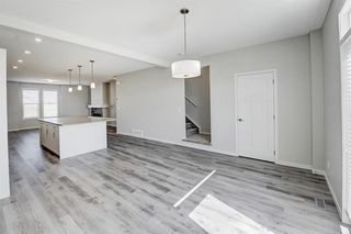 Photo 15: 332 SOUTH POINT Square SW: Airdrie Row/Townhouse for sale : MLS®# A1026186