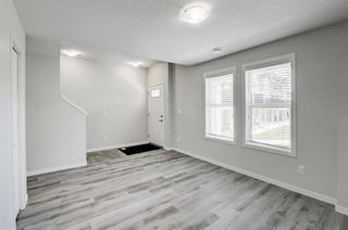 Photo 4: 332 SOUTH POINT Square SW: Airdrie Row/Townhouse for sale : MLS®# A1026186