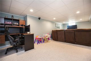 Photo 26: 43 Blueberry Bay in Winnipeg: Windsor Park Residential for sale (2G)  : MLS®# 202021063