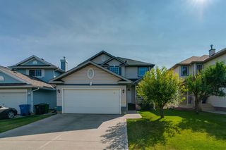 Main Photo: 156 COUNTRY HILLS Park NW in Calgary: Country Hills Detached for sale : MLS®# A1030016