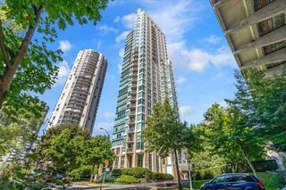Main Photo: 1001 1005 BEACH Avenue in Vancouver: West End VW Condo for sale (Vancouver West)  : MLS®# R2517178