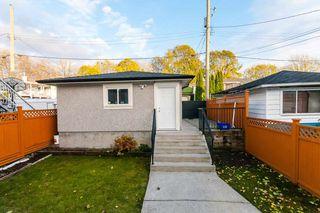 Photo 32: 6936 BALMORAL Street in Vancouver: Killarney VE House for sale (Vancouver East)  : MLS®# R2518867