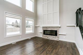 Photo 7: 7294 MORGAN Road in Edmonton: Zone 27 House for sale : MLS®# E4221716
