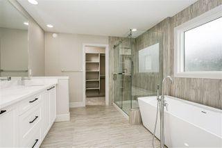 Photo 37: 7294 MORGAN Road in Edmonton: Zone 27 House for sale : MLS®# E4221716