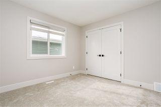 Photo 45: 7294 MORGAN Road in Edmonton: Zone 27 House for sale : MLS®# E4221716