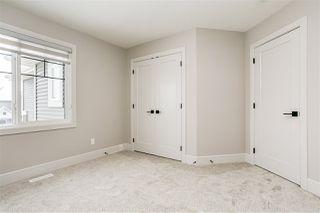 Photo 43: 7294 MORGAN Road in Edmonton: Zone 27 House for sale : MLS®# E4221716