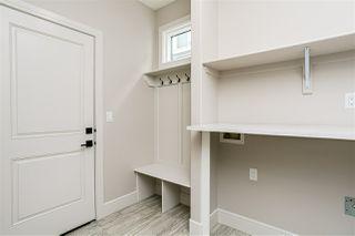 Photo 26: 7294 MORGAN Road in Edmonton: Zone 27 House for sale : MLS®# E4221716