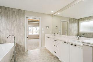 Photo 39: 7294 MORGAN Road in Edmonton: Zone 27 House for sale : MLS®# E4221716