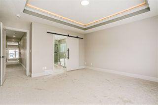 Photo 33: 7294 MORGAN Road in Edmonton: Zone 27 House for sale : MLS®# E4221716