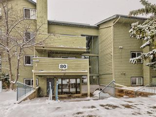 Photo 13: 3108 80 Glamis Drive SW in Calgary: Glamorgan Apartment for sale : MLS®# A1057086