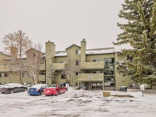 Photo 14: 3108 80 Glamis Drive SW in Calgary: Glamorgan Apartment for sale : MLS®# A1057086