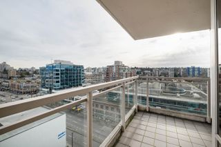"Photo 20: 1304 1590 W 8TH Avenue in Vancouver: Fairview VW Condo for sale in ""Manhattan West"" (Vancouver West)  : MLS®# R2527876"