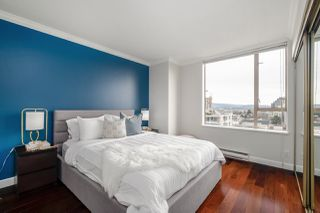 "Photo 15: 1304 1590 W 8TH Avenue in Vancouver: Fairview VW Condo for sale in ""Manhattan West"" (Vancouver West)  : MLS®# R2527876"