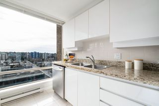"Photo 9: 1304 1590 W 8TH Avenue in Vancouver: Fairview VW Condo for sale in ""Manhattan West"" (Vancouver West)  : MLS®# R2527876"