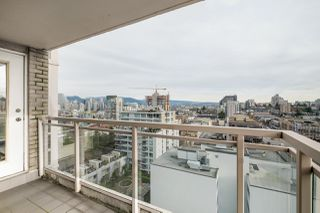 "Photo 19: 1304 1590 W 8TH Avenue in Vancouver: Fairview VW Condo for sale in ""Manhattan West"" (Vancouver West)  : MLS®# R2527876"