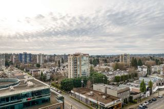"Photo 21: 1304 1590 W 8TH Avenue in Vancouver: Fairview VW Condo for sale in ""Manhattan West"" (Vancouver West)  : MLS®# R2527876"
