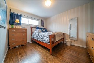 Photo 25: 55 Galinee Bay in Winnipeg: Westwood Residential for sale (5G)  : MLS®# 202100697