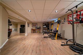Photo 39: 55 Galinee Bay in Winnipeg: Westwood Residential for sale (5G)  : MLS®# 202100697