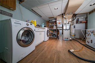 Photo 41: 55 Galinee Bay in Winnipeg: Westwood Residential for sale (5G)  : MLS®# 202100697