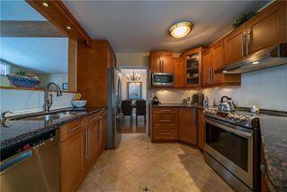 Photo 16: 55 Galinee Bay in Winnipeg: Westwood Residential for sale (5G)  : MLS®# 202100697