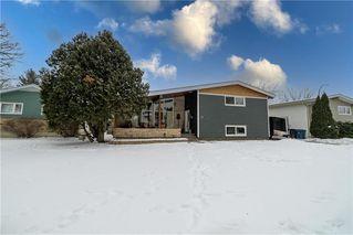 Photo 2: 55 Galinee Bay in Winnipeg: Westwood Residential for sale (5G)  : MLS®# 202100697