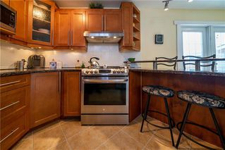 Photo 15: 55 Galinee Bay in Winnipeg: Westwood Residential for sale (5G)  : MLS®# 202100697