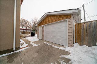 Photo 49: 55 Galinee Bay in Winnipeg: Westwood Residential for sale (5G)  : MLS®# 202100697