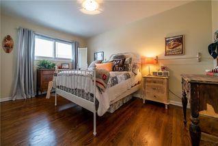 Photo 23: 55 Galinee Bay in Winnipeg: Westwood Residential for sale (5G)  : MLS®# 202100697