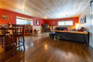 Photo 28: 55 Galinee Bay in Winnipeg: Westwood Residential for sale (5G)  : MLS®# 202100697