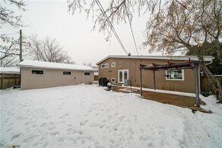 Photo 50: 55 Galinee Bay in Winnipeg: Westwood Residential for sale (5G)  : MLS®# 202100697