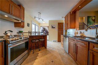 Photo 14: 55 Galinee Bay in Winnipeg: Westwood Residential for sale (5G)  : MLS®# 202100697