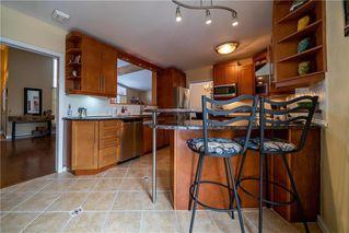 Photo 18: 55 Galinee Bay in Winnipeg: Westwood Residential for sale (5G)  : MLS®# 202100697