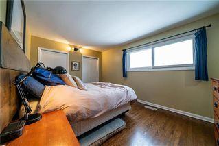 Photo 20: 55 Galinee Bay in Winnipeg: Westwood Residential for sale (5G)  : MLS®# 202100697
