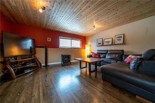 Photo 29: 55 Galinee Bay in Winnipeg: Westwood Residential for sale (5G)  : MLS®# 202100697