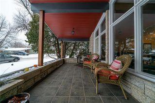 Photo 4: 55 Galinee Bay in Winnipeg: Westwood Residential for sale (5G)  : MLS®# 202100697