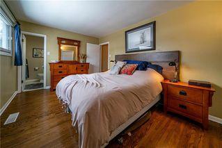 Photo 21: 55 Galinee Bay in Winnipeg: Westwood Residential for sale (5G)  : MLS®# 202100697
