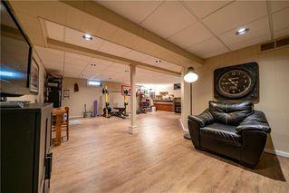 Photo 37: 55 Galinee Bay in Winnipeg: Westwood Residential for sale (5G)  : MLS®# 202100697