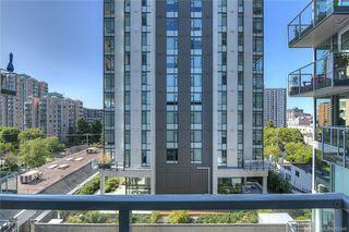 Photo 15: 516 989 Johnson St in : Vi Downtown Condo for sale (Victoria)  : MLS®# 862948