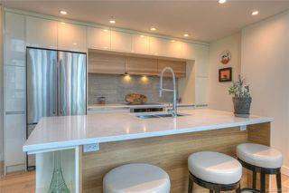 Photo 8: 516 989 Johnson St in : Vi Downtown Condo for sale (Victoria)  : MLS®# 862948