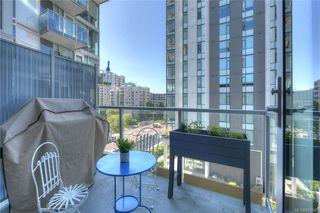 Photo 14: 516 989 Johnson St in : Vi Downtown Condo for sale (Victoria)  : MLS®# 862948