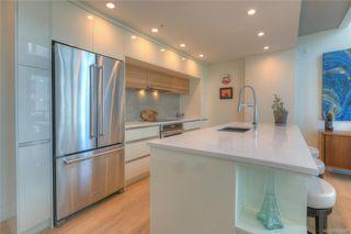 Photo 6: 516 989 Johnson St in : Vi Downtown Condo for sale (Victoria)  : MLS®# 862948
