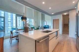 Photo 10: 516 989 Johnson St in : Vi Downtown Condo for sale (Victoria)  : MLS®# 862948
