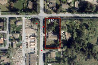 """Main Photo: 16820 26 Avenue in Surrey: Grandview Surrey House for sale in """"Grandview Surrey"""" (South Surrey White Rock)  : MLS®# R2531367"""